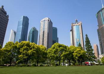 公園・緑地イメージ